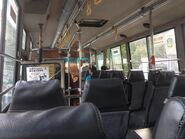CUHK school bus compartment 02-05-2015