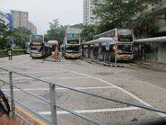 Chun Shek Bus Terminus 1(7-8-2021)