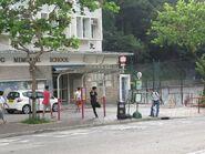 Ho Man Tin Hill Road N