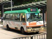 LV5037 Hong Kong Island 58 31-08-2017