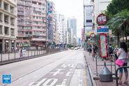 Poplar Street Lai Chi Kok Road 20160703
