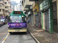 Ap Lei Chau (Ping Lan Street) Minibus Terminus 37 place 07-04-2019