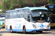 NL7426 Wanchai-Huanggang