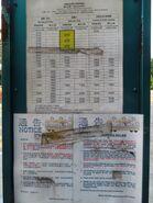 NR838 timetable eff 20140801