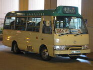 NT minibus 308A