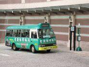 Parc Palais Minibus Terminus 1