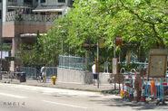 Smiling Shau Kei Wan Plaza -W