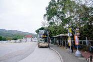 Tai Lam Bus Terminus 3 20180417