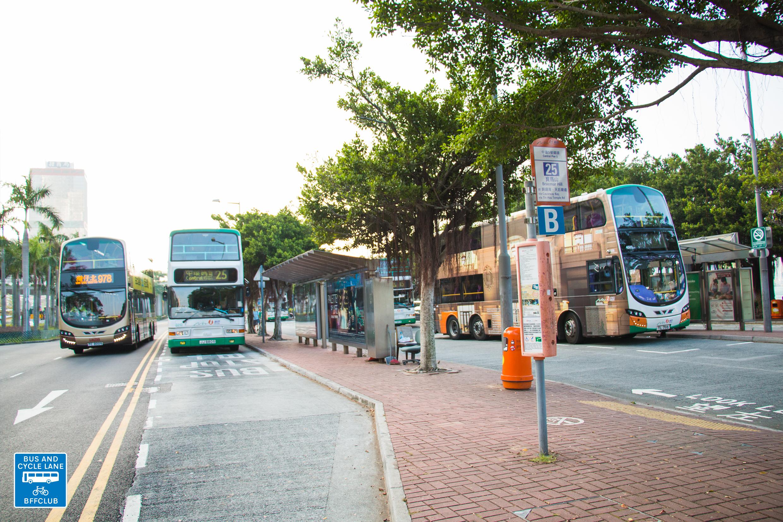 中環5號碼頭總站
