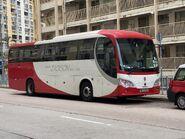 Jackson Bus NU6333 23-03-2021