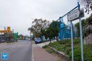 Kam Tin Road near Chi Ma Leng 20190114