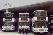 LWB X32 Kwai Fong Station