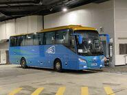 Synergy Travel KY1016 18-09-2021