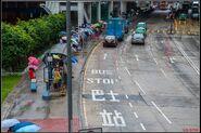 LR Tuen Mun Stop Pui To Road 140510