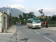 Ta Kwu Ling (Tsung Yuen Ha) Bus Terminus for GMB 59K