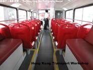 Big Bus Dominator lower decker