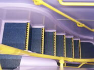 CTB 6300 Straight staircase