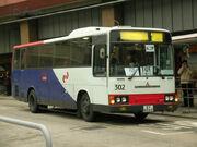 KCR 302 K2P