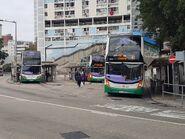 Wah Fu (South) Bus Teminus 19-01-2021
