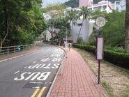 Chung Chi Teaching Blocks bus stop 05-05-2015(2)