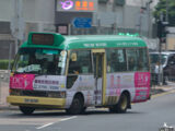 圖庫:新界專綫小巴101M線