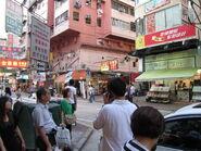 Mong Kok Portland Street PLB KT 1