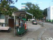 NLB Lo Uk Tsuen bus stop