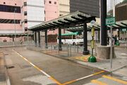 Kennedy Town Station PTI 54M Stop