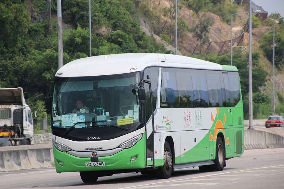 居民巴士NR758線