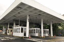 Sha Tau Kok Control Point Arrival(0816).JPG