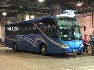 TG8940 MTR Free Shuttle Bus D8 17-09-2019