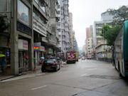Yu Chau Street South 20190524