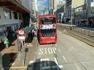 Tung Lok Street bus stop 03-09-2021