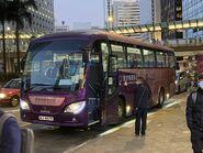 WJ4679 Long Fai Bus NR716 21-01-2021