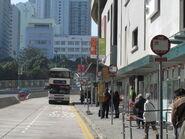 Wong Tai Sin Railway Station 6