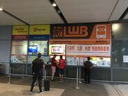 CTB and LWB Airport Customer Service Centre 28-05-2017
