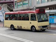 CX1819 Belvedere Garden to Yeung Uk Road Market(Route 101) 10-10-2020