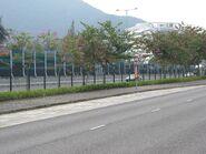 Chong San Road (Second en-route bus stop) 1a