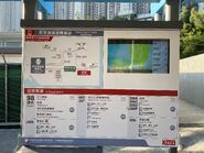 KMB teach passengers to take bus in Tseung Kwan O Interchange 03-10-2020