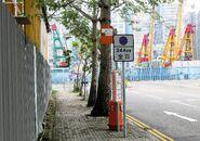20180820 Sheung Mau Street