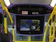 CTB 6515 TV cover