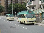 Hin Keng GMB Terminus Alighting Stop 3