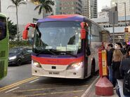 MA9687 Wan Tung Bus NR729 29-01-2021