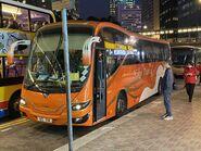 UZ541 Niko Travel NR710 25-01-2021