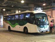 Kwoon Chung Bus UU6967 MTR Free Shuttle Bus D8 17-09-2019
