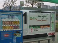 Tuen Mun Road Interchange East TMR 8