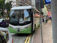 VU8539 Sun Bus NR917 17-06-2021