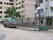 Waterloo Hill (Hok Yu Lane) Minibus Terminus