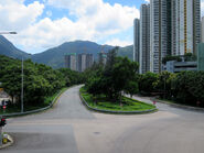 Yu Tung Road near CYR South 20170714