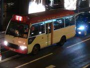 DD1851 Minibus KT-SW
